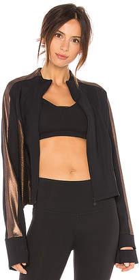 Beyond Yoga Soleil Zip Up Jacket