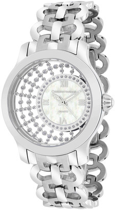 Christian Van Sant Women's Delicate Watch