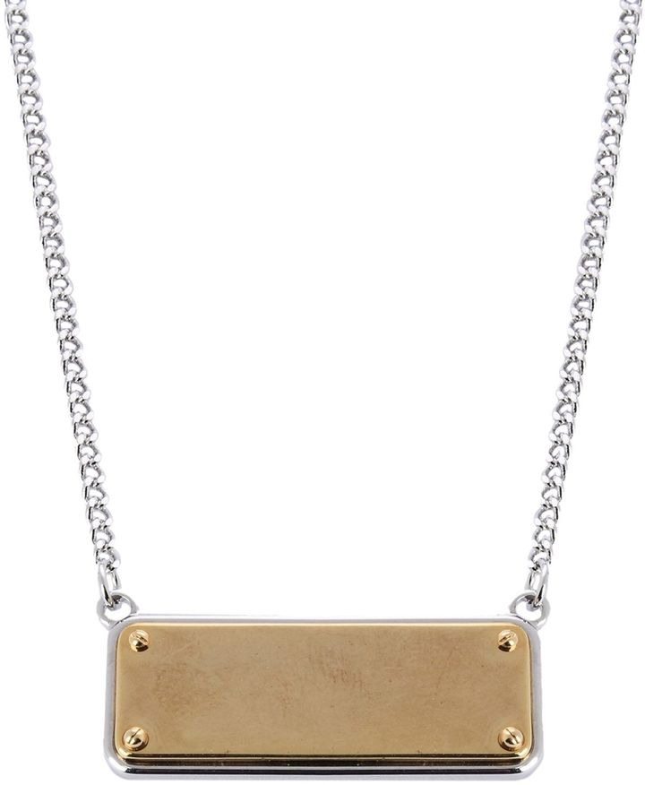 Marc By Marc Jacobs MARC BY MARC JACOBS Necklaces