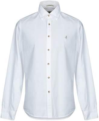 Marlboro Classics MCS Shirts