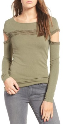 Women's Bailey 44 Saoco Sweater $188 thestylecure.com