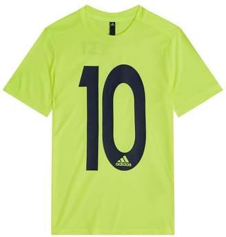adidas Number 10 Messi T-Shirt