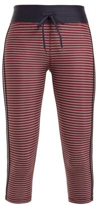 The Upside Rum and Raisin NYC performance leggings
