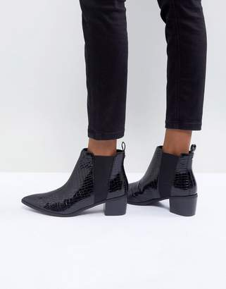 Miss KG Sharpe Heeled Boots