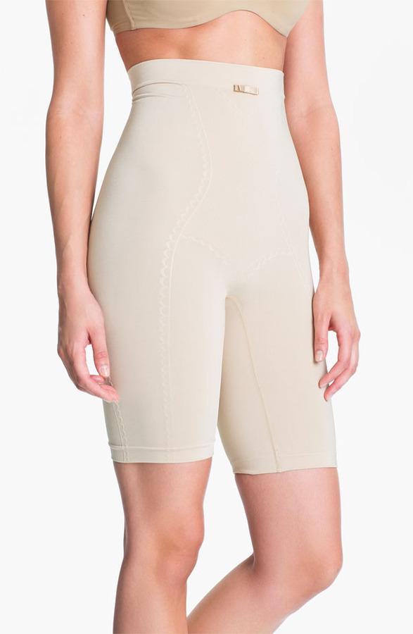 La Perla Mid Thigh Control Shaper