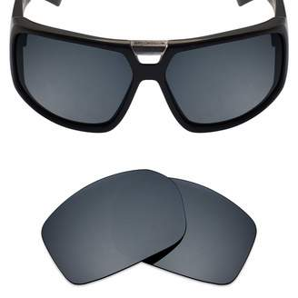 841122a133a Spy Optic Mryok Polarized Replacement Lenses for Touring - Stealth Black