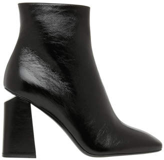 Ballin Black Calf Boot