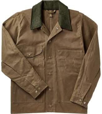 Filson Tin Cloth Jacket - Alaska Fit - Men's