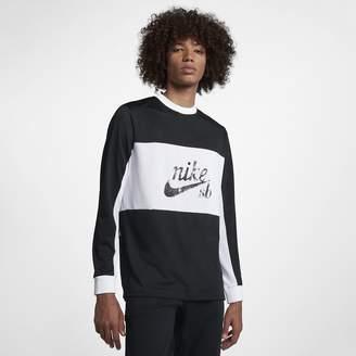 Nike SB Dri-FIT Mens Mesh Top