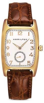 Hamilton Boulton Watch, 27mm