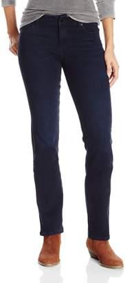 Liverpool Jeans Company Liverpool Women's Sadie Straight 5 Pocket Denim Jean