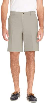 Izod Big & Tall Newport Classic-Fit Oxford Stretch Shorts