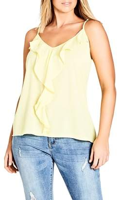City Chic Luna Camisole