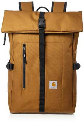 Carhartt (カーハート) - [カーハートダブルアイピー]PHIL BACKPACK PHIL BACKPACK Hamilton Brown