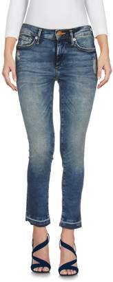 True Religion Denim pants - Item 42664867MQ