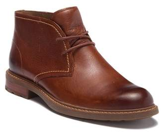 Sperry Annapolis Leather Chukka Boot