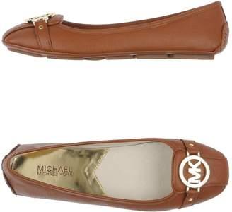MICHAEL Michael Kors Ballet flats - Item 44911114QB