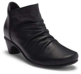 Naot Footwear Advance Avantgarde Leather Bootie