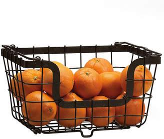 Mikasa Lifetime Brand Stacking and Nesting Basket