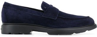 Hogan Route loafers