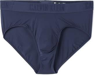 Calvin Klein Underwear CK Black Hip Briefs