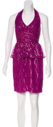 Trina Turk Sleeveless Midi Dress w/ Tags