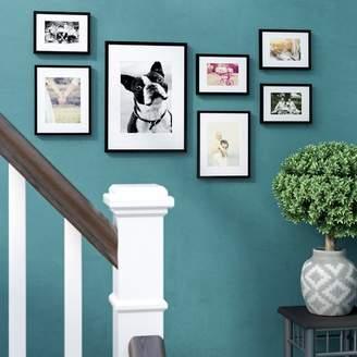 DAY Birger et Mikkelsen Red Barrel Studio 7 Piece Perfect Wall Picture Frame Set