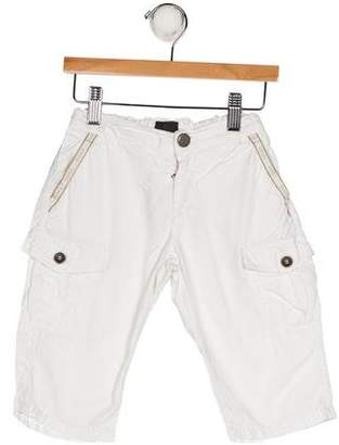 Fendi Boys' Logo-Trimmed Pants
