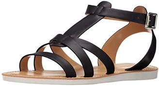 Call It Spring Women's EDALIVIA GLADIATOR Sandal $10.83 thestylecure.com