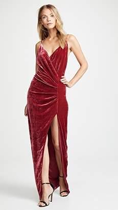 The Jetset Diaries Anguilla Maxi Dress