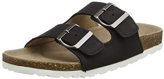 Fat Face Women's Meldon Double Strap Open Toe Sandals,36 EU