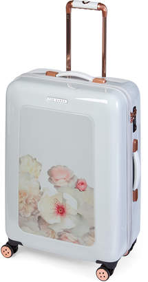 "Ted Baker 27"" Cream Chelsea Floral Upright Spinner"