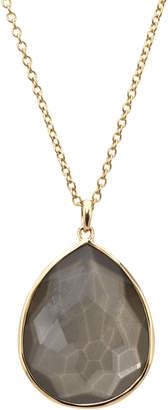 Ippolita 18k Rock Candy® Teardrop Doublet Pendant Necklace