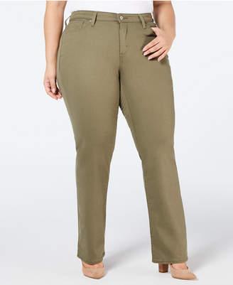 Levi's 415 Plus Size Classic Bootcut Jeans