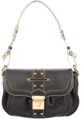 Louis VuittonLouis Vuitton Suhali Le Confident Bag