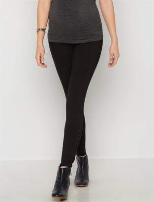 A Pea in the Pod Secret Fit Belly Ponte Skinny Fit Maternity Pant