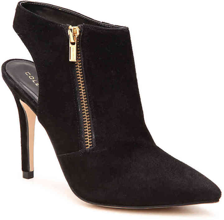 Cole Haan  Women's Lana Bootie -Black