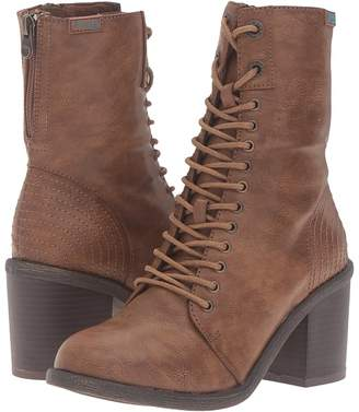 Blowfish Mammer Women's Lace-up Boots