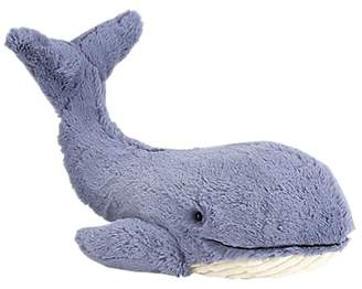 Jellycat Wilbur Whale Soft Toy, Large