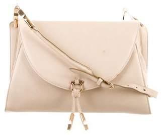 Salvatore Ferragamo Tassel-Embellished Shoulder Bag