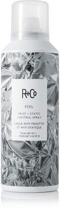 R+Co RCo - Foil Frizz Static Control Spray, 193ml - Colorless $27 thestylecure.com