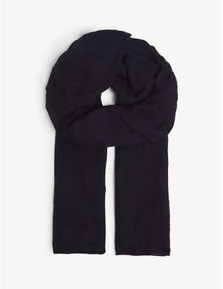 Joseph Tube cashmere scarf