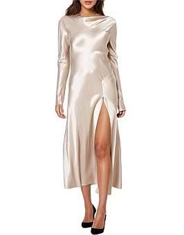 Bec & Bridge Kaia L/S Dress