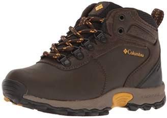 Columbia Unisex Youth Newton Ridge Hiking Shoe