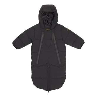 Finger In The Nose Sale - Snowbird Snowsuit