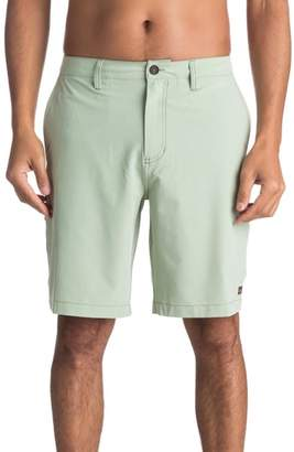 Quiksilver Waterman Collection Vagabond Amphibian Board Shorts