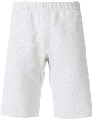MSGM track shorts