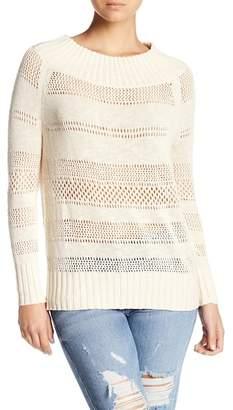 Billabong Snuggle Down Long Sleeve Sweater
