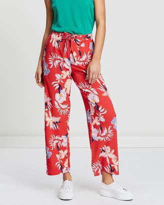 Vero Moda Bali High-Waisted Wide Pants