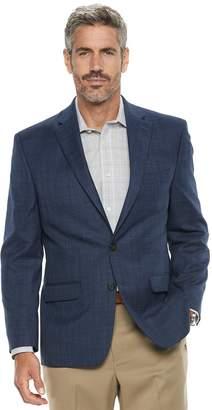 Chaps Men's Slim-Fit Patterned Stretch Sport Coat